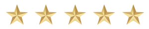 Five-Gold-StarsTransparent